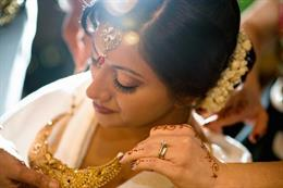 Washington DC Fusion Indian Wedding by Photographick Studios