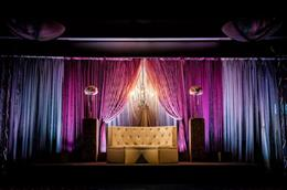 Sacramento California Punjabi Indian Wedding Reception