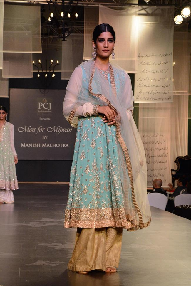 Manish Malhotra womens indian wedding anarkhali