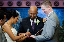 Multicultural Philadelphia Indian Wedding by Uncorked Studios