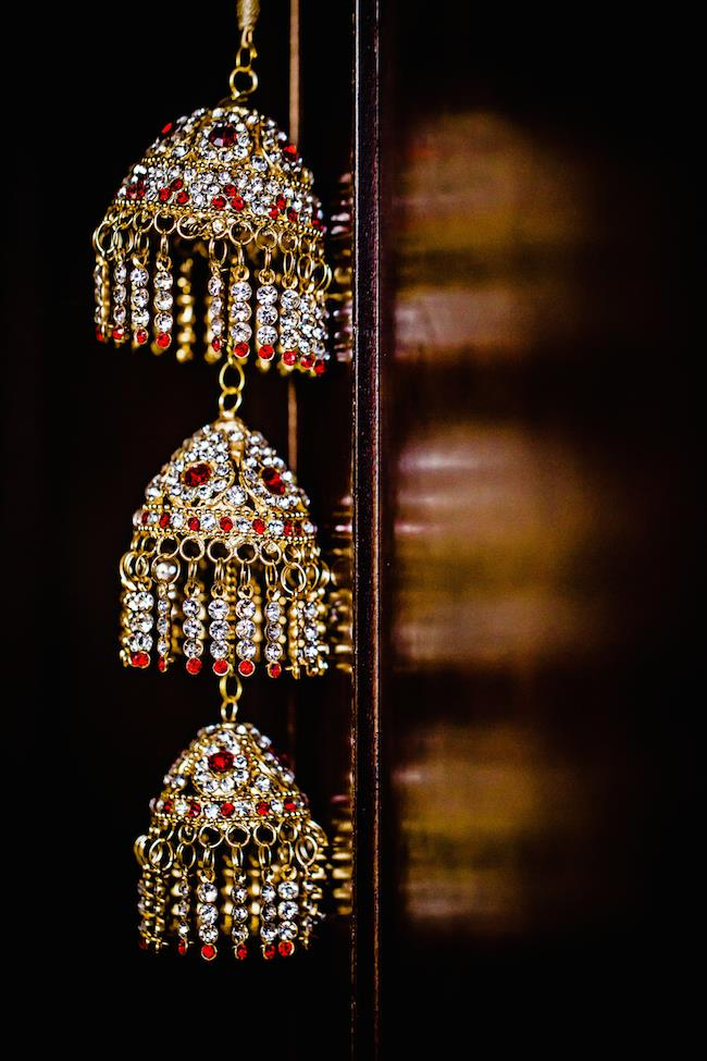 2a Indian Wedding Tassles