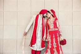 San Jose Sikh Indian Wedding by James Thomas Long Photography