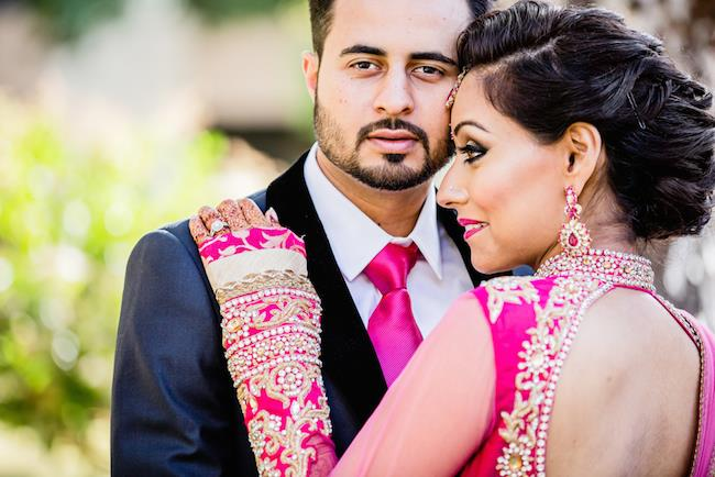 61aindian wedding portraits