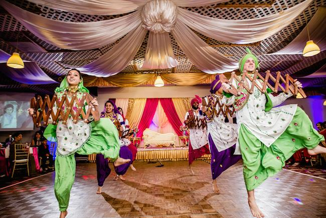69aindian wedding entertainers