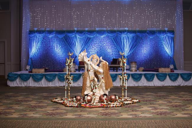 12a indian wedding decor