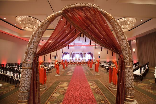 21a indian wedding decor