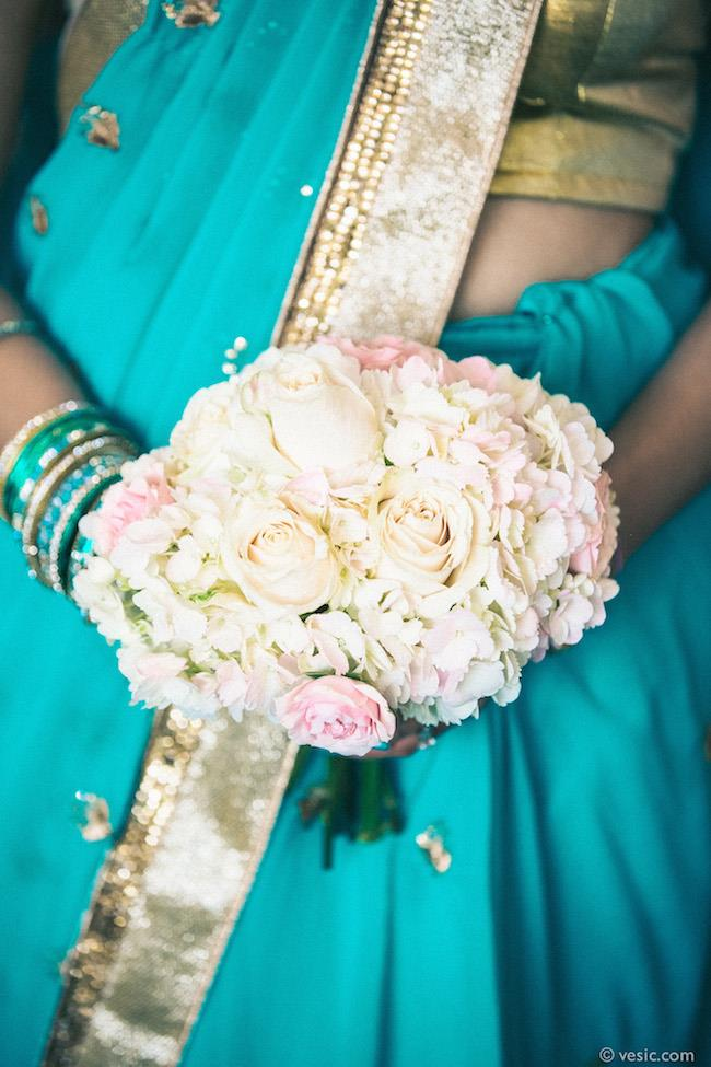 35a indian wedding flowers