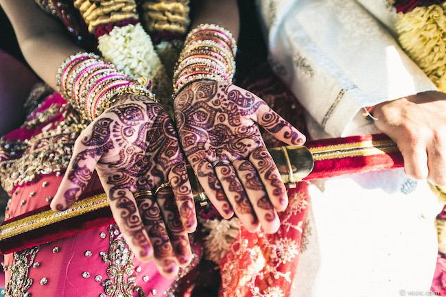 42a indian wedding mehndi