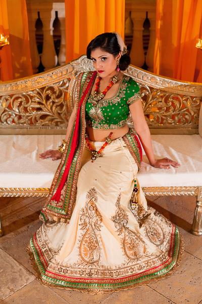 2a indian fashion lengha bridal