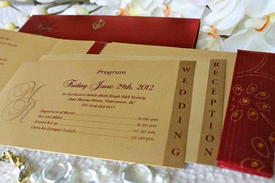 Wedding Cards Boutique