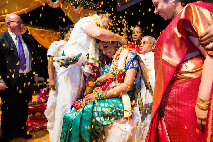 2a indian wedding bride