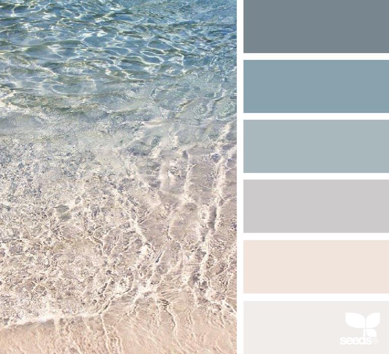 Color Inspiration Board