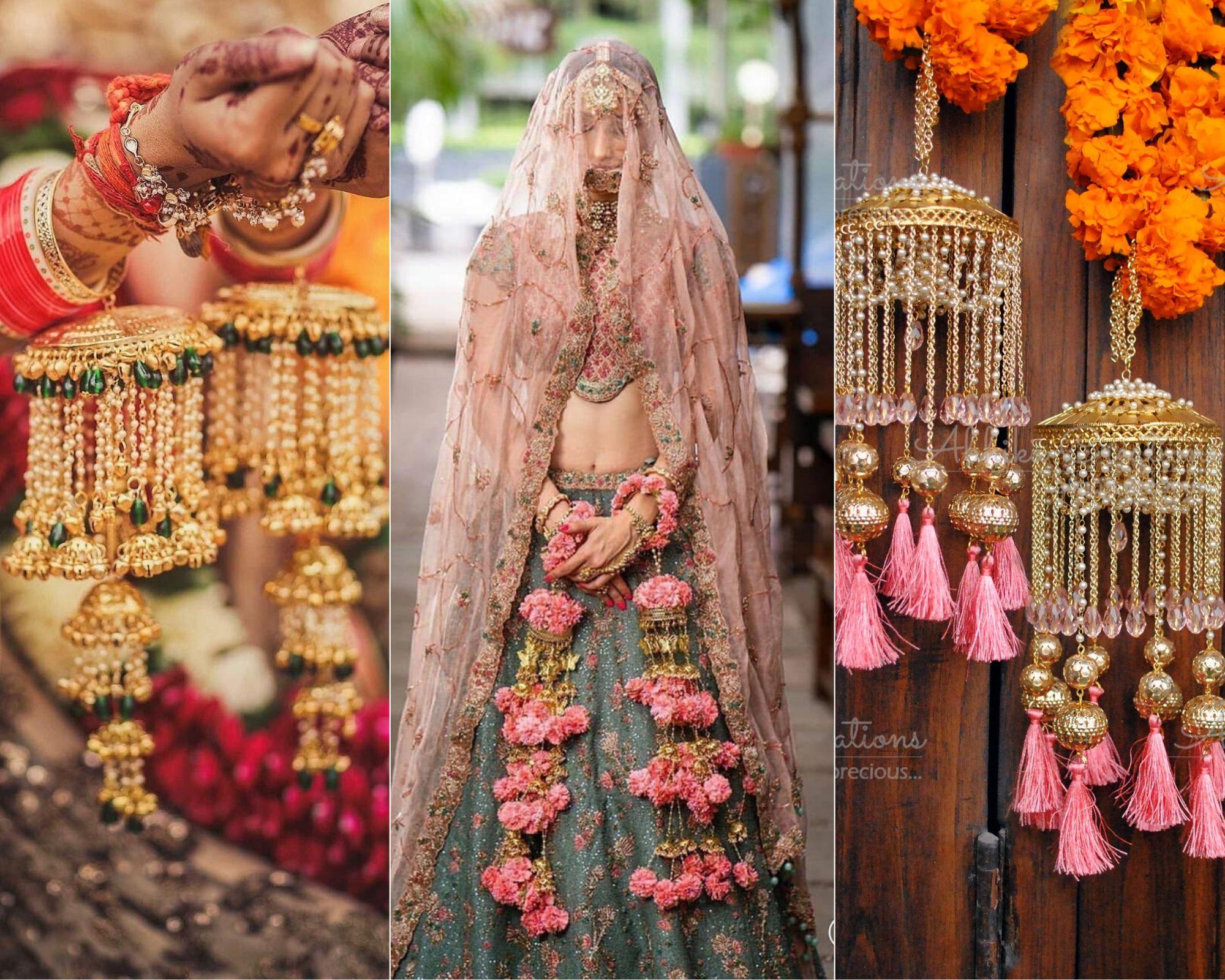 indian brides kaleera