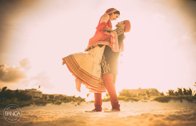 indian destination wedding package cost