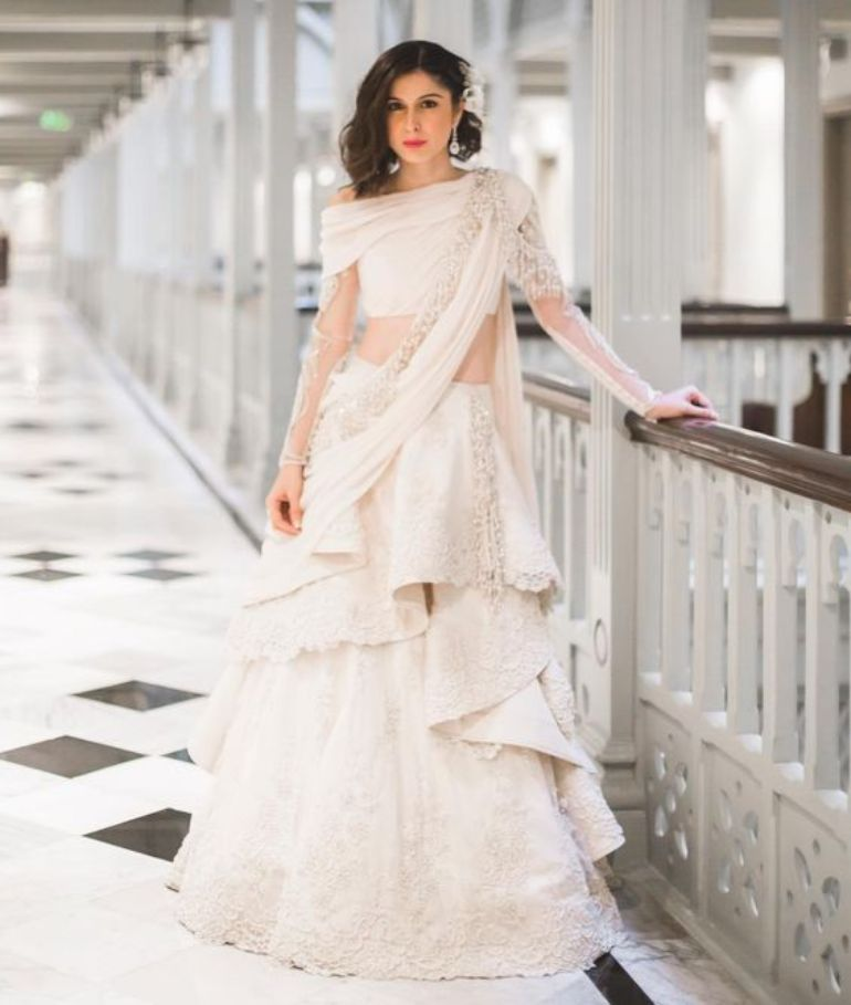 These Indian Wedding Fashion Trends Will Dominate In 2020