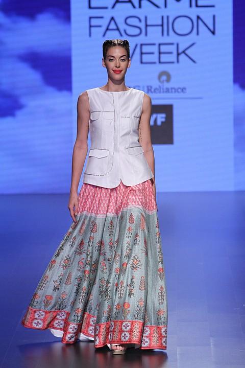 Lakme Fashion Week Day 3 Highlights