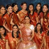 Indian Bridal Shower Basics