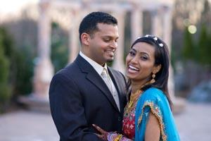 Escape Indian Wedding Planning Stress