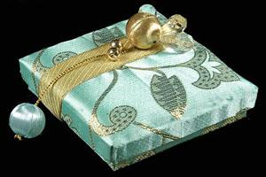 Modern Indian Engagement Gifts