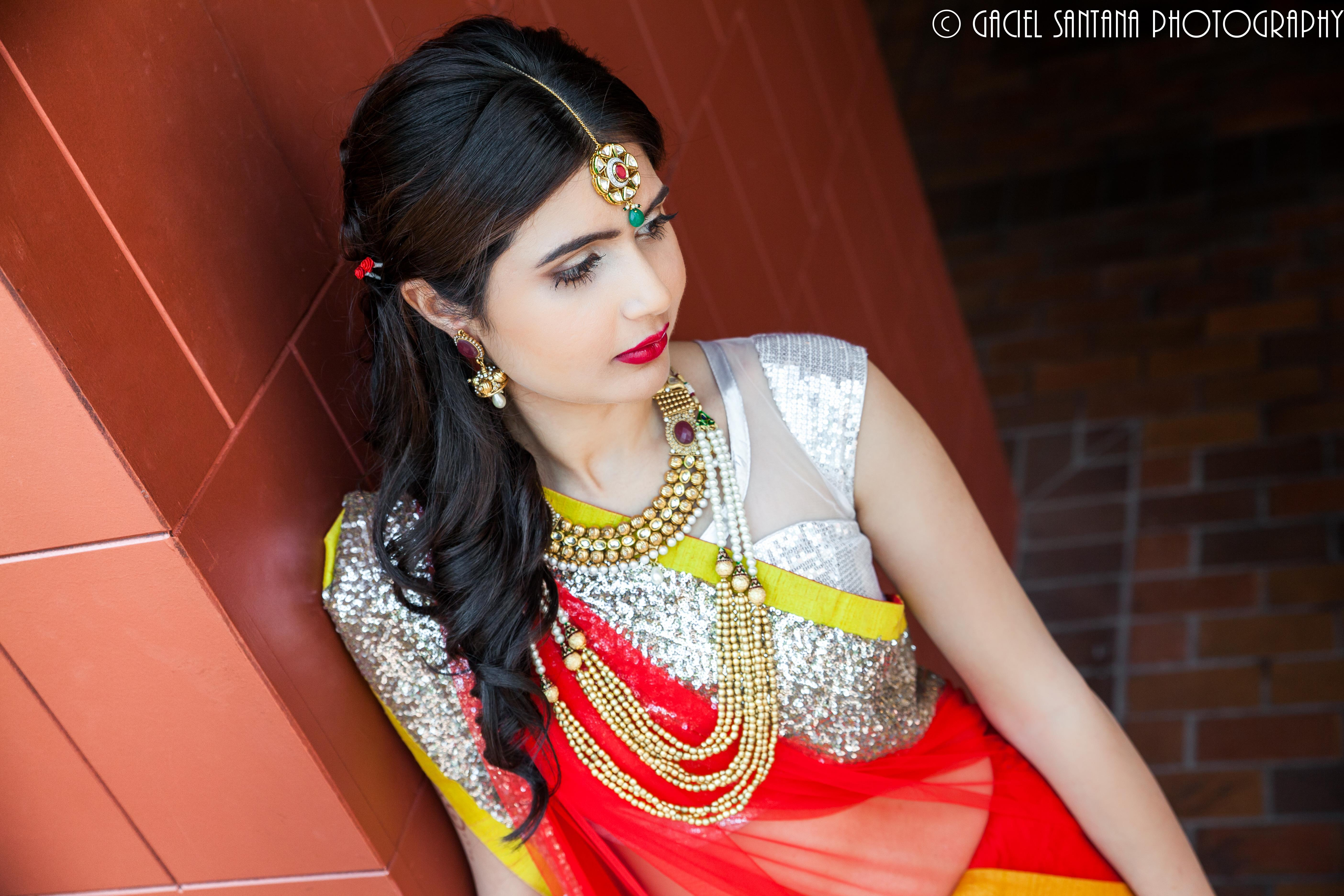 Dazzling Jewelry Fashion Shoot from Featured Vendor Belsi
