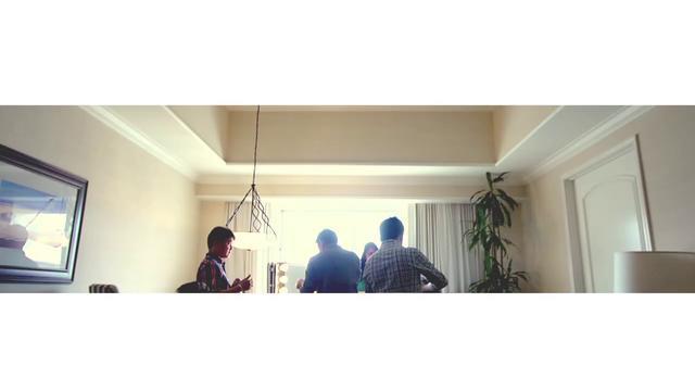 Modern Muslim Wedding Video by Pixel Film Studios