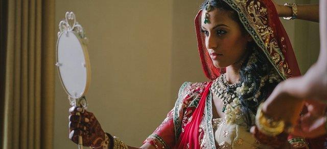 Washington DC Indian Wedding Film by East West