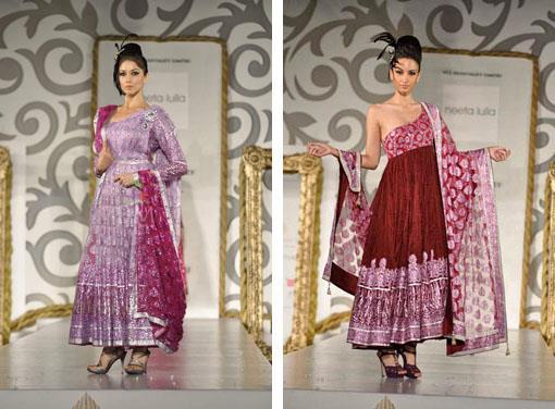 Aamby Valley Bridal Week - Neeta Lulla (1)