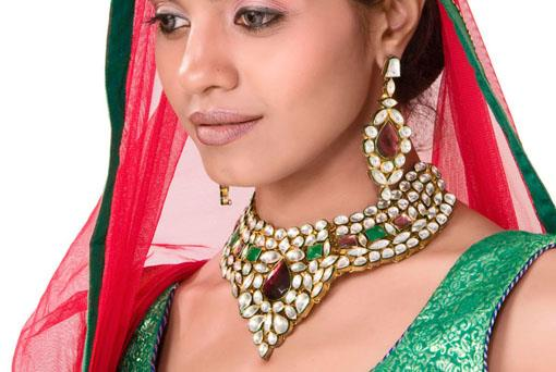 Angarkh.com Indian Bridal Jewelry