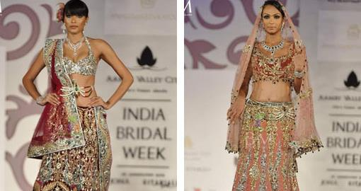 Aamby Valley Bridal Week – Anjalee and Arjun (2)
