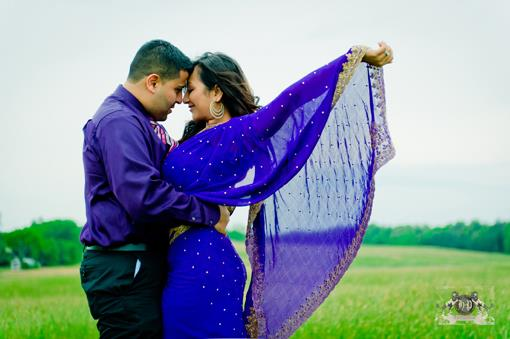 Baltimore Engagement Session by Harsheet Patel Photography