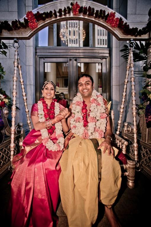 Bentley Reserve South Indian Hindu Wedding By Iq Photo 1