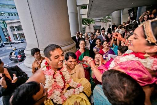 Bentley Reserve South Indian Hindu Wedding by IQ Photo - 1