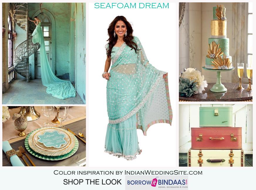 Indian Wedding Fashion Ideas by Borrow it Bindaas