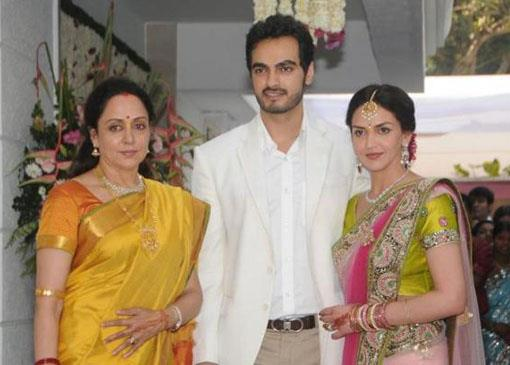 Bollywood Celebrity Engagement: Esha Deol