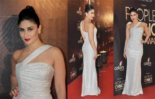 Bollywood Inspired Indian Bridal Makeup at People