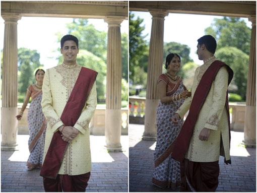 Boston Indian Wedding: Tina and Kartik (4)