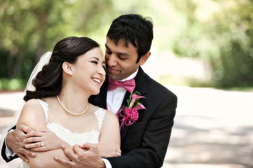 California Fusion Wedding by B&G Photography