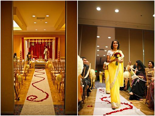 Crowne Plaza Cabana Hotel Wedding by Benjamin Photography - 2