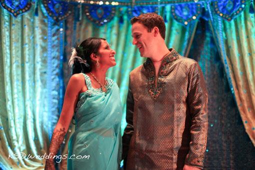 CT Multicultural Indian Wedding - Shilpa and Ron (1)