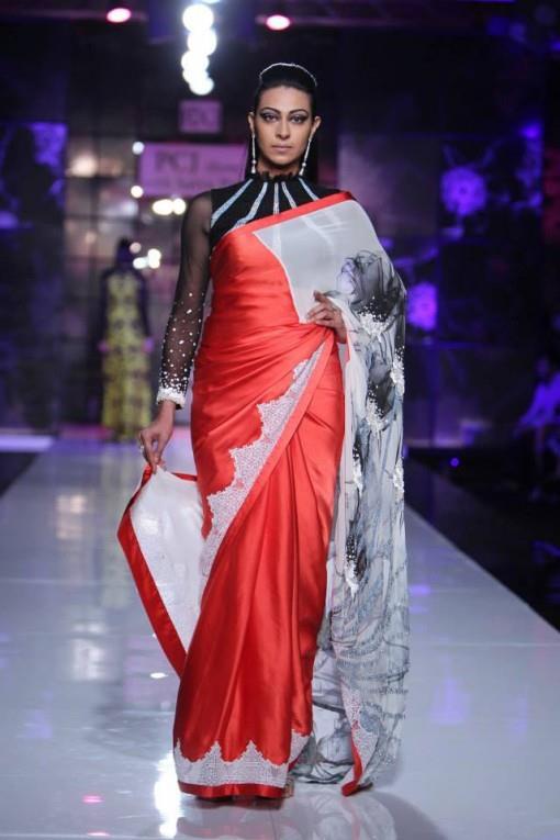 dcw-13-satya-paul-red-white-floral-sari-e1375739455430
