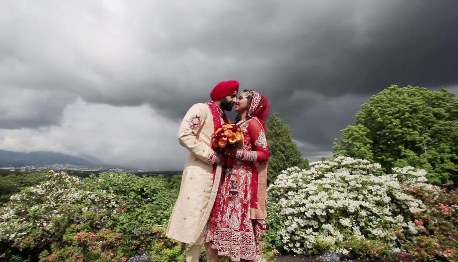 CineMonday- Sikh Indian Wedding Video by Diva Studios