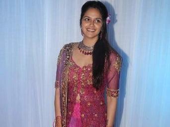 Esha and Bharat Celebrity Indian Wedding Reception
