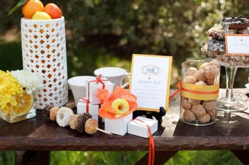 Indian Wedding Ideas- Fall Treats