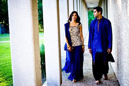 Houston Indian Sangeet: Priyanka & Sachin