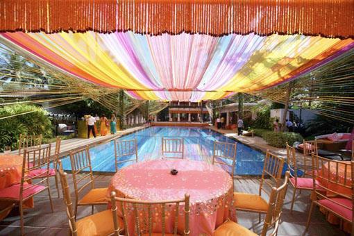 Indian Wedding Color Inspiration