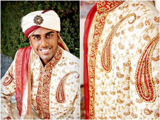Indian Wedding Fashion Tips for South Asian Grooms