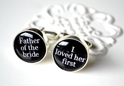 Indian Wedding Father of the Bride Gifts