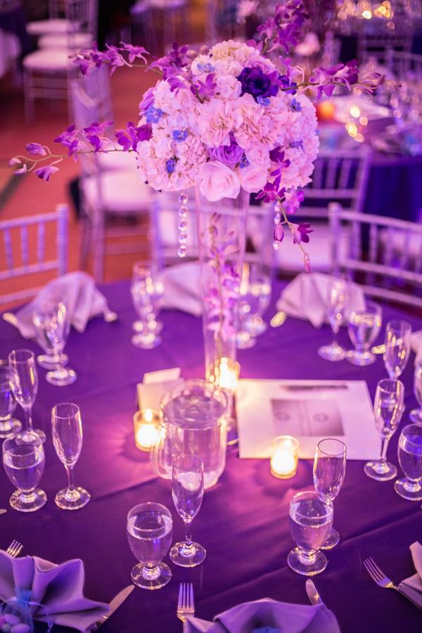 18a indian wedding tablescape