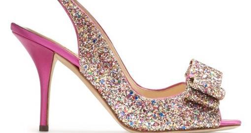 Tuesday Shoesday: Kate Spade Charm