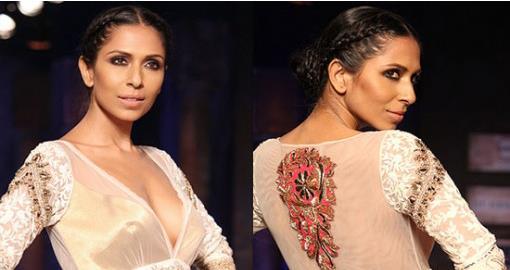 Manish Malhotra- Mijwan Welfare Society Fashion Show (2)